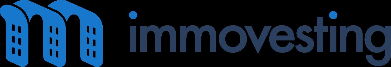 Logo immovesting [Long]