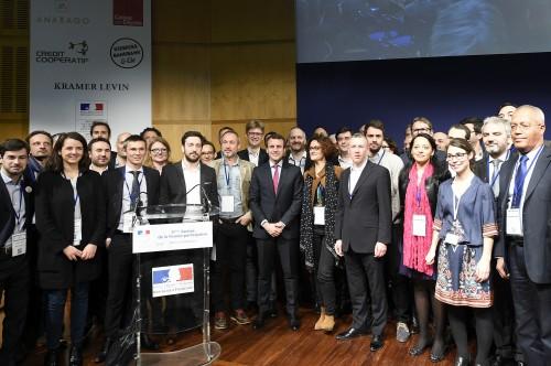 Propositions pour flécher l'épargne des Français vers le financement de l'économie réelle
