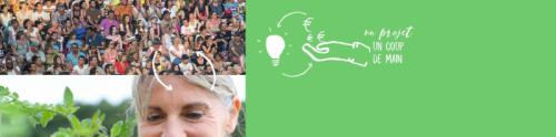Le portail ardéchois du financement participatif
