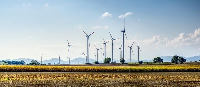 Permettre aux citoyens de financer les énergies renouvelables