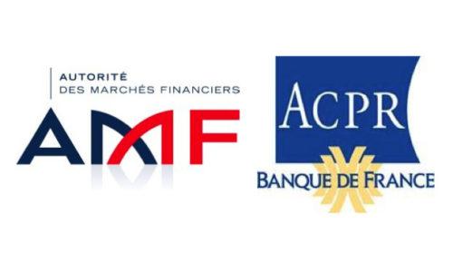 La position de l'ACPR et l'AMF sur la communication, le calcul des taux et la gestion extinctive