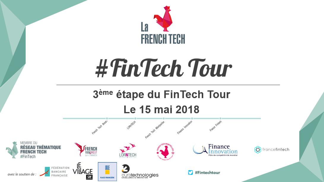 Fintech Tour à Lille