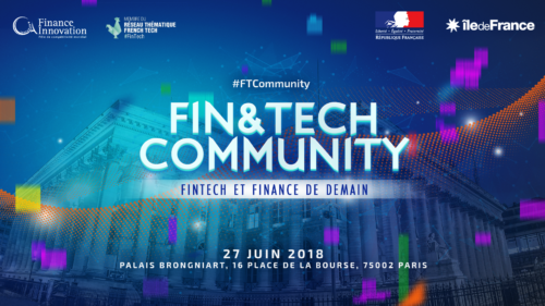 Fin&Tech Community – pôle FINANCE INNOVATION