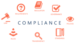 Compliance au regard de la commercialisation d'instruments financiers