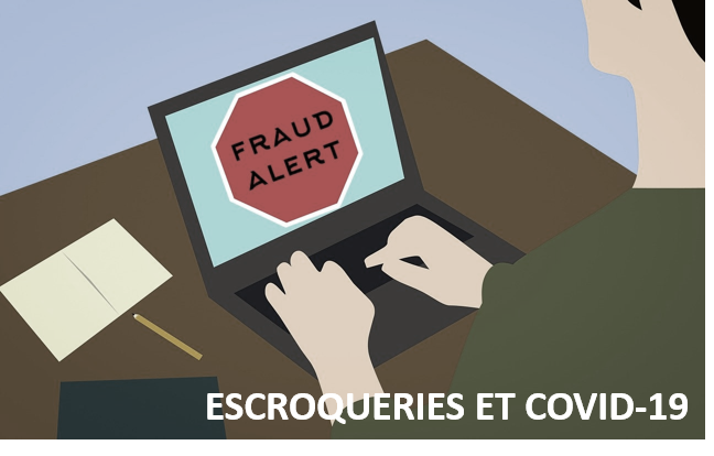 TRACFIN : risques LCB-FT et COVID-19