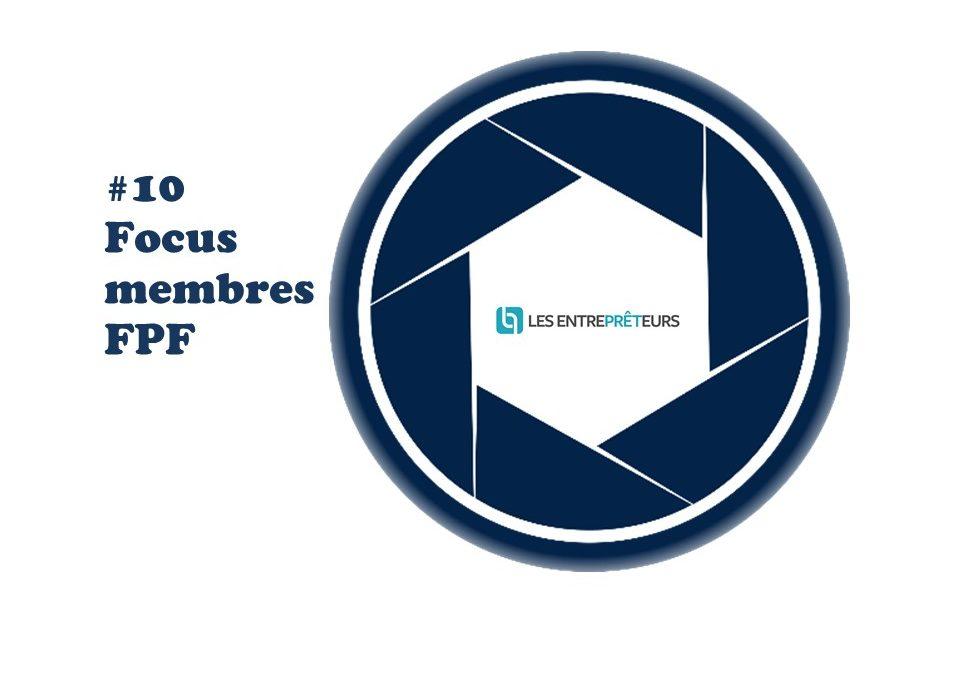 [Focus membre FPF] #10 Les Entreprêteurs