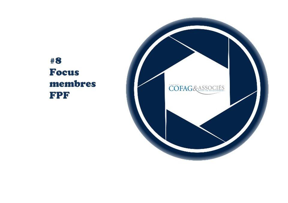 [Focus membre FPF] #8 : Cofag & Associés