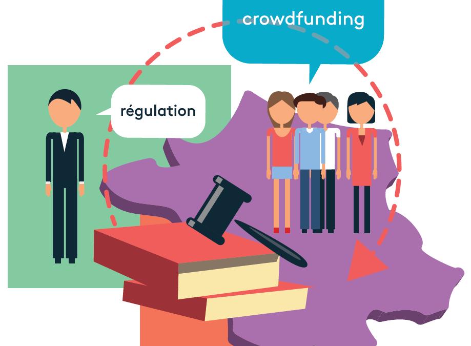 Projet de loi DDADUE et financement participatif