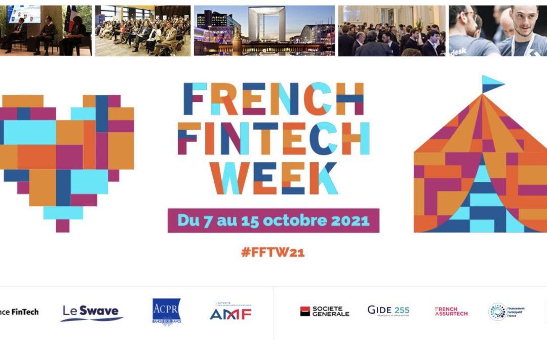 French Fintech Week
